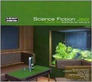 Science Fiction Jazz, Vol. 10