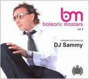 Balearic Masters, Vol. 1