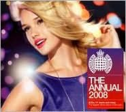 The Annual 2008 [Bonus Disc]