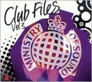 Club Files, Vol. 3