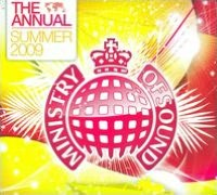 Ministry of Sound: The Annual, Summer 2009
