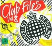 Club Files, Vol. 8