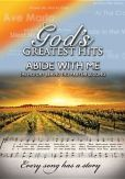 Video/DVD. Title: God's Greatest Hits: Abide with Me