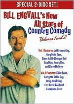 Bill Engvall's New All Stars of Country, Vols. 1 & 2