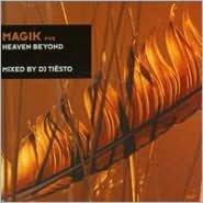 Magik, Vol. 5: Heaven Beyond
