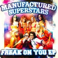 Freak On You EP