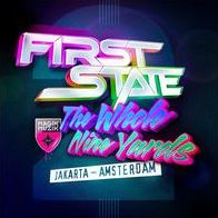 The Whole Nine Yards, Vol. 2: Jakarta-Amsterdam (Mixed by First State)