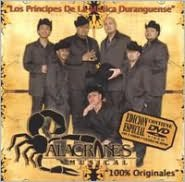100% Originales [CD & DVD]