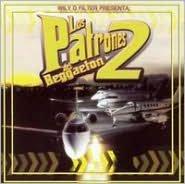 Los Patrones del Reggaeton, Vol. 2