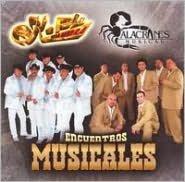 K-Paz de La Sierra Encuentros Musicales