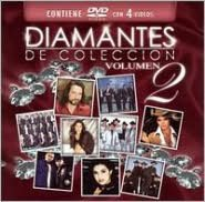 Diamantes de Coleccion, Vol. 2 [CD & DVD]