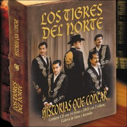 Historias Que Contar [CD/DVD]