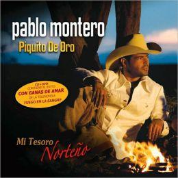 Mi Tesoro Norteño: Piquito de Oro [Deluxe Edition] [CD/DVD]