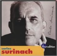Carlos Surinach