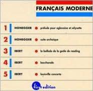 Français Moderne