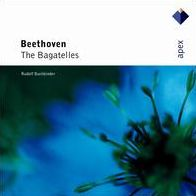 Beethoven: The Bagatelles