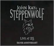Live at 25: Silver Anniversary