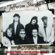 CD Cover Image. Title: Snapshot, Artist: Jefferson Starship