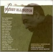 Secret Ellington