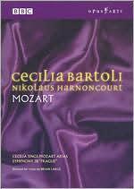 Cecilia Sings Mozart Arias / Symphony No. 38