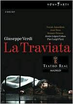 La Traviata (Teatro Real Madrid)