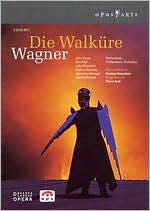 Die Walkure (De Nederlandse Opera)