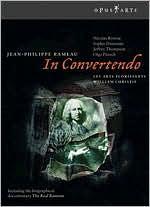 Jean-Philippe Rameau: In Convertendo