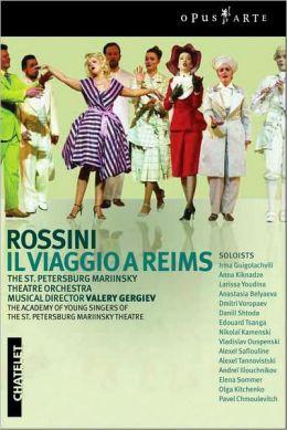 Il Viaggio a Reims (St. Petersburg Mariinsky Theatre)