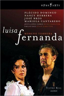 Luisa Fernanda (Teatro Real Madrid)