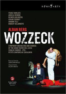Wozzeck (Gran Teatre del Liceu)