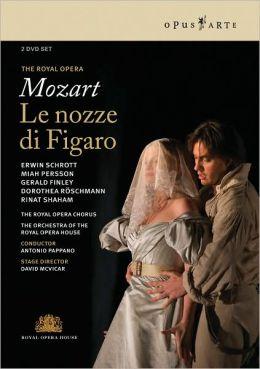 Le Nozze di Figaro (Royal Opera House)