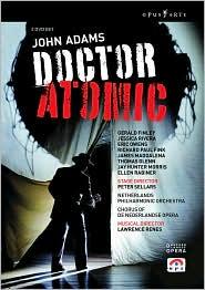 Doctor Atomic (De Nederlandse Opera)