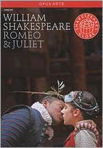 Romeo & Juliet from Shakespeare's Globe