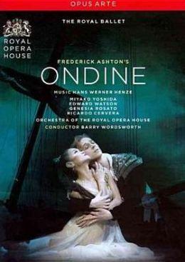 Ondine (The Royal Ballet)