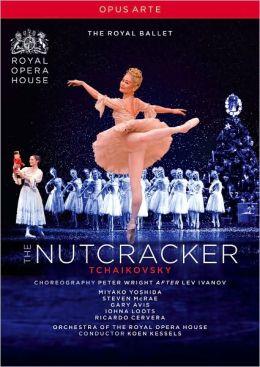 Nutcracker (The Royal Ballet)