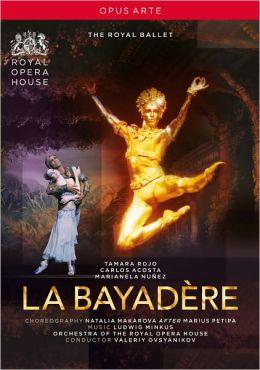 La Bayadère (Royal Ballet)