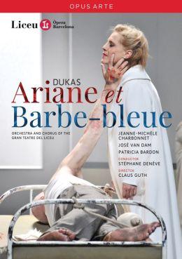 Ariane et Barbe-bleue (Gran Teatre del Liceu)