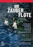 Video/DVD. Title: Die Zauberfl�te (Dutch National Opera)
