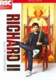 Video/DVD. Title: Royal Shakespeare Company: Richard II