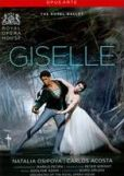 Video/DVD. Title: Giselle (The Royal Ballet)