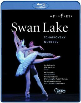 Swan Lake (Paris Opera Ballet)