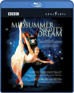 A Midsummer Night's Dream (Pacific Northwest Ballet)