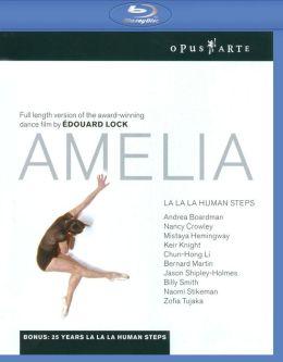 La La La Human Steps: Amelia