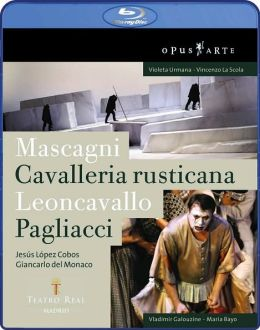 Cavalleria Rusticana/Highlights from Pagliacci