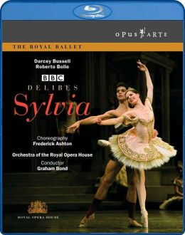 Sylvia (The Royal Ballet)