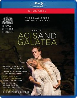 Acis and Galatea (Royal Opera House)
