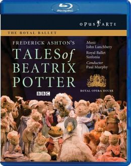The Tales of Beatrix Potter (The Royal Ballet)