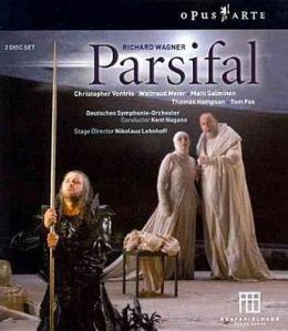Parsifal (Festspielhaus Baden-Baden)
