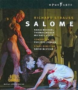 Salome (Royal Opera House)