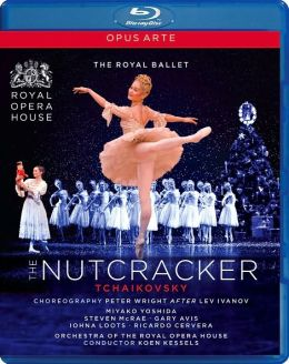 Nutcracker (The Royal Ballet)